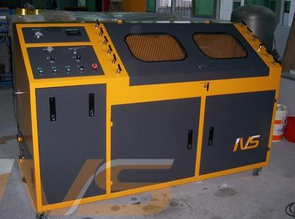 压力指示器强度试验设备