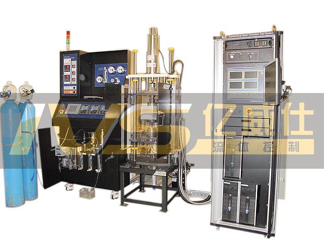 油套管高温高压耐腐蚀试验机设备图片