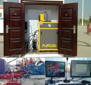 泥浆泵性能测试系统|泥浆泵远程液控调压系统