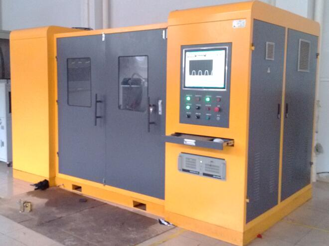 散热器耐腐蚀试验机