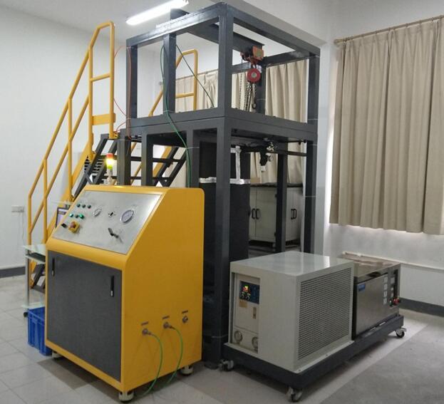 等静压加工设备-陶瓷电容器等静压处理装置-等静压成型机